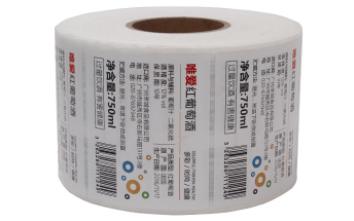 不干胶标签选择材料容易出现哪些问题