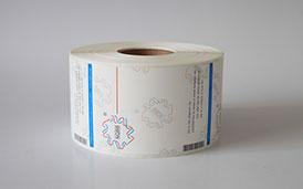 药品不干胶标签印刷